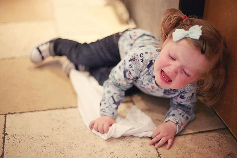 rò hậu môn ở trẻ sơ sinh