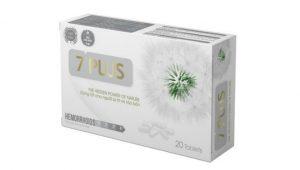 Siêu trĩ 7 Plus là dược phẩm điều trị bệnh trĩ do Việt Nam bào chế.