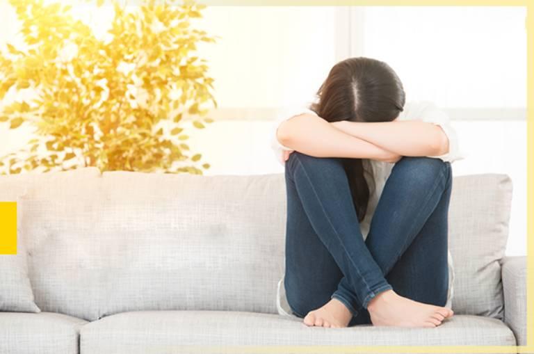 Thường xuyên căng thẳng, mệt mỏi, áp lực nhiều là một trong những nguyên nhân thường gặp