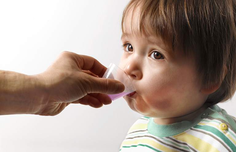 cách điều trị bệnh táo bón ở trẻ em