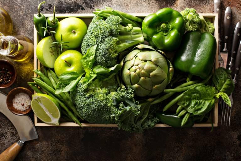Xây dựng chế độ dinh dưỡng hợp lý giúp ngăn ngừa táo bón hiệu quả