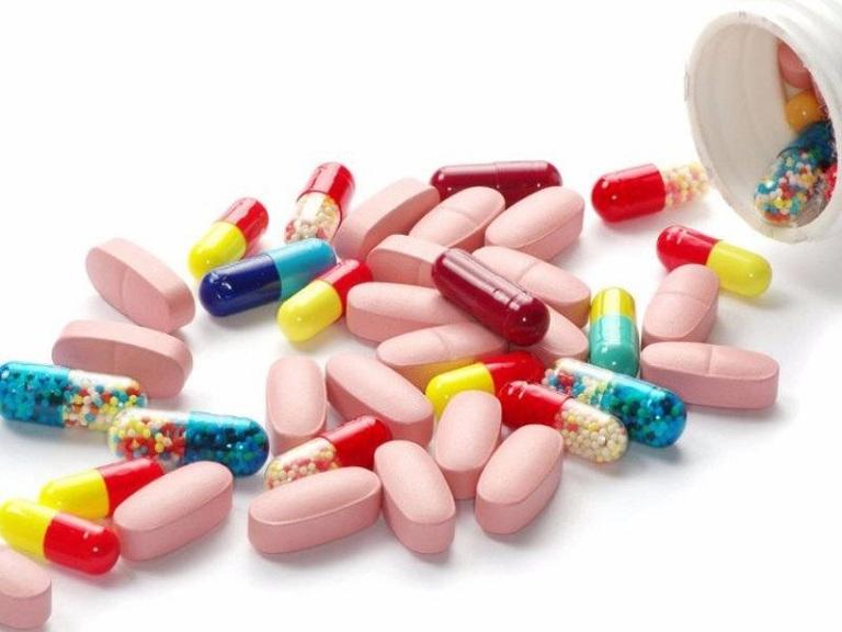 thuốc điều trị đau nhức xương khớp