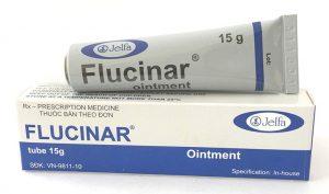 thuốc flucinar 15g
