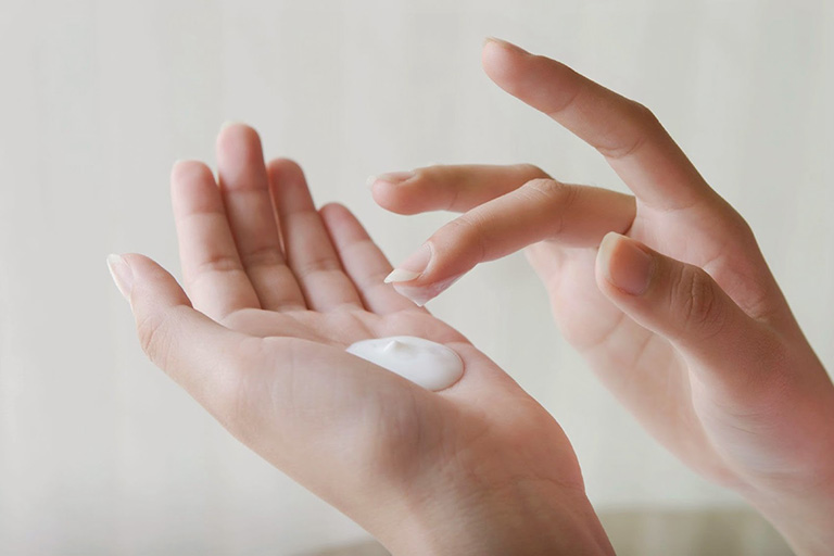 thuốc fucicort có dùng được cho phụ nữ có thai không