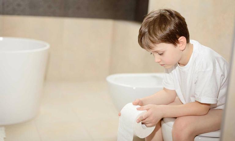 Thuốc có tác dụng nhuận tràng, dùng để điều trị táo bón ở người lớn và trẻ em.