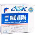 Phong Liễu Tràng Vị Khang có khả năng điều trị bệnh viêm đại tràng, viêm dạ dày,...