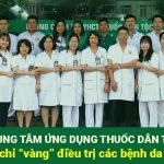 Trung tâm Thuốc dân tộc và bài thuốc Nam chữa viêm da cơ địa nổi tiếng