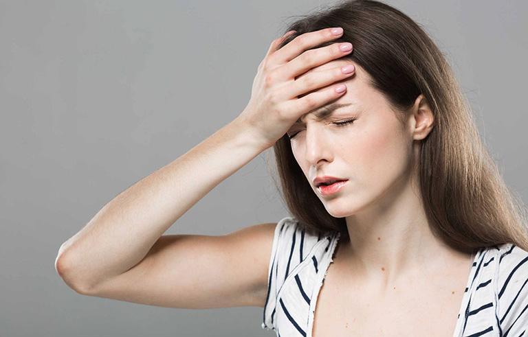 triệu chứng viêm dạ dày ruột