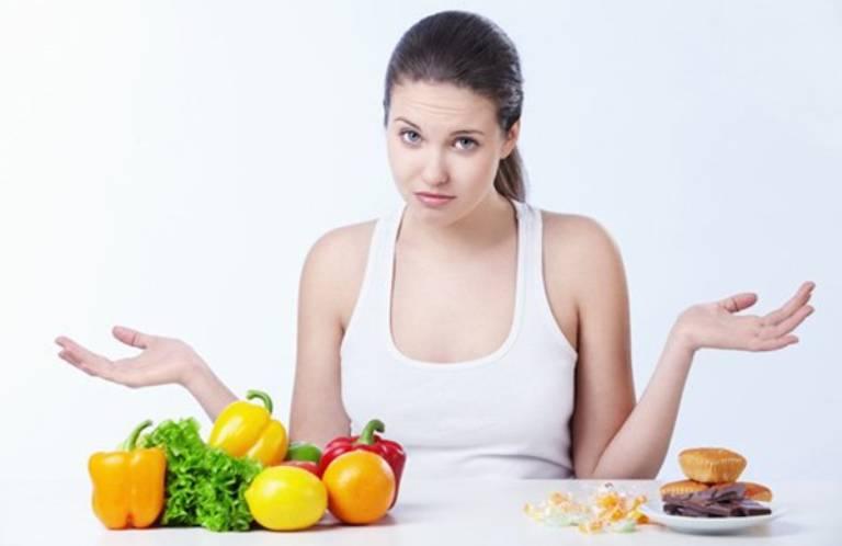 Viêm đại tràng co thắc nên ăn gì kiêng ăn gì là thắc mắc chung của nhiều người