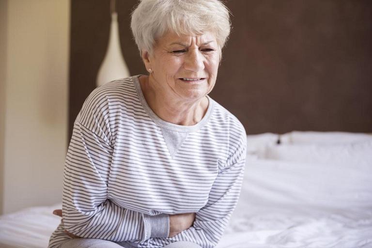 Viêm đại tràng ở người già
