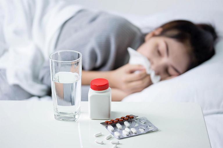 bệnh viêm mũi họng