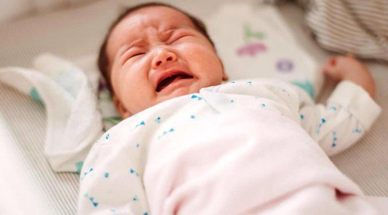 Viêm ruột là một trong những nguyên nhân hàng đầu gây tử vong ở trẻ sơ sinh