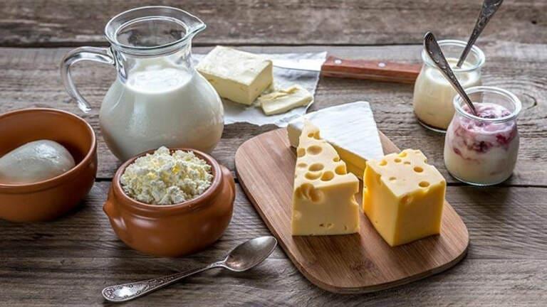 Sữa và các chế phẩm từ sữa có thể làm tăng dịch nhầy trong mũi, không tốt cho người viêm xoang