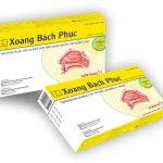 Thuốc Xoang Bạch Phục được bào chế ở dạng viên nén, dùng để điều trị chứng viêm xoang, viêm mũi dị ứng.