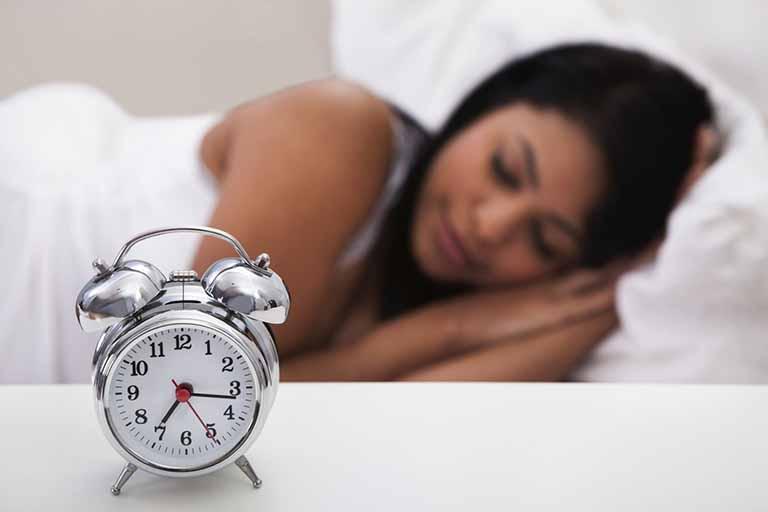 Tầm quan trọng của giấc ngủ