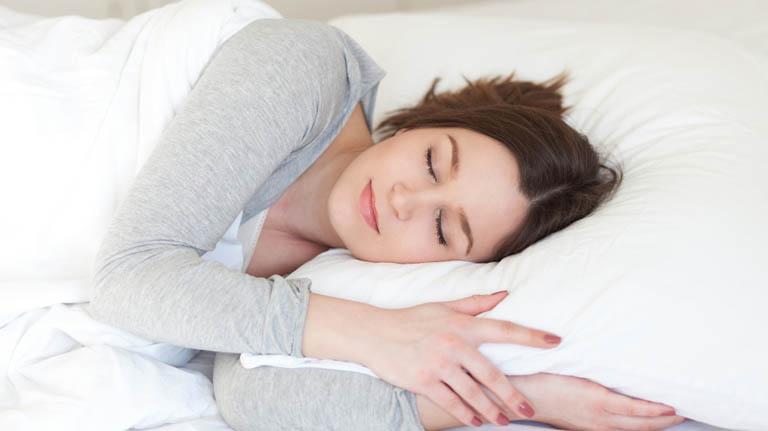 20 Cách Ngủ Ngon - Chìm Sâu Vào Giấc Ngủ Mỗi Đêm