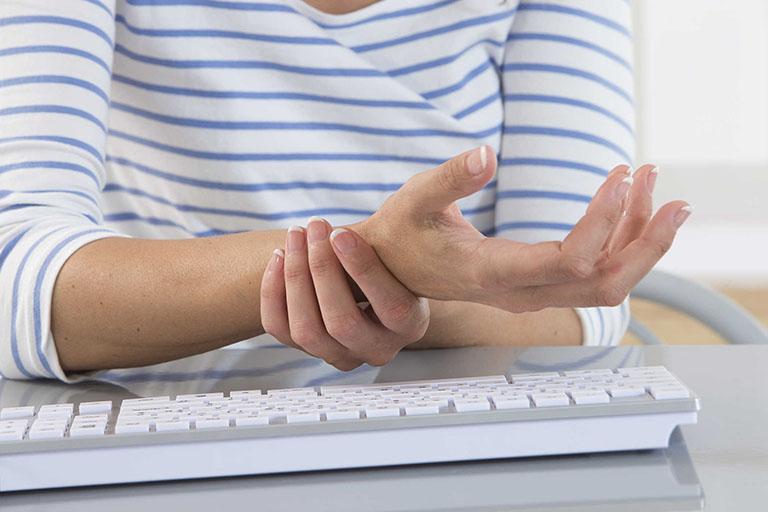 Chi phí phẫu thuật mổ hội chứng ống cổ tay