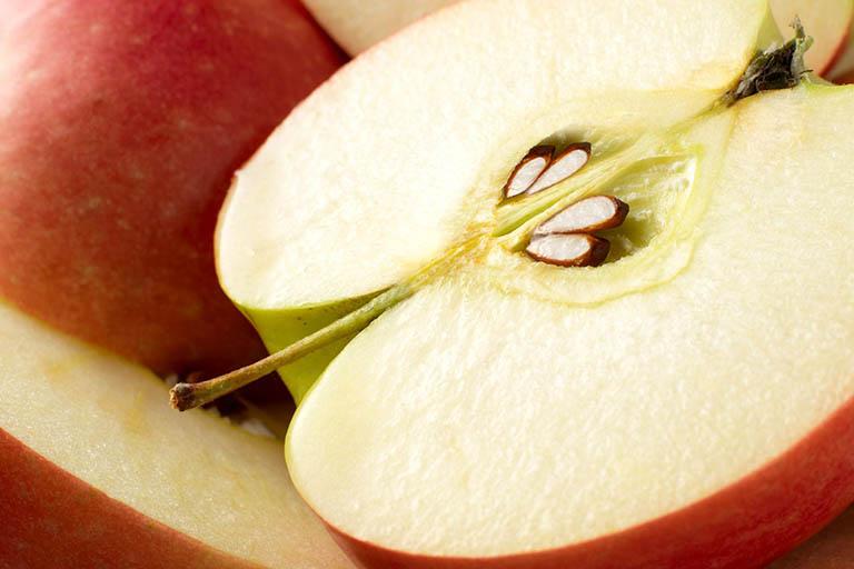 công dụng của táo