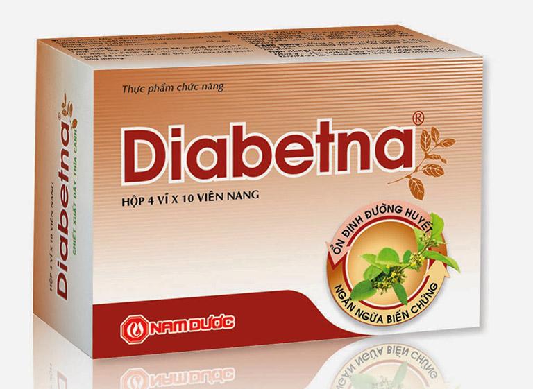 diabetna có tốt không