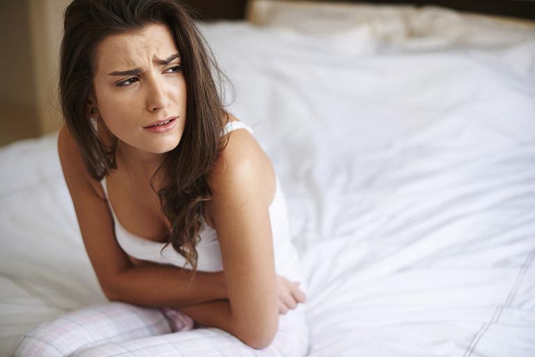 viêm dạ dày hp âm tính có nguy hiểm không