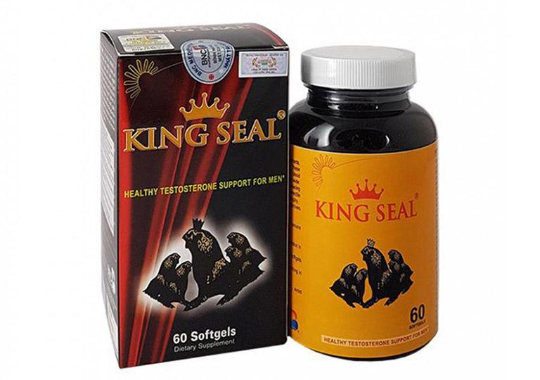 thuốc king seal bán ở đâu