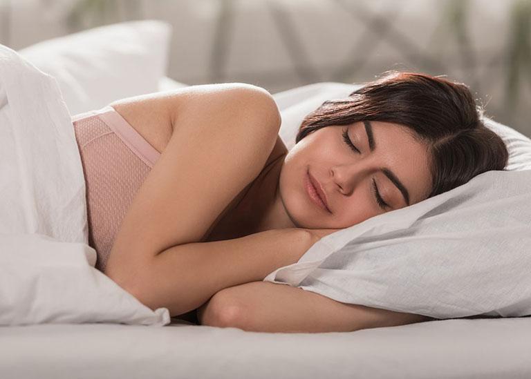 Cải thiện giấc ngủ rất tốt cho hệ thần kinh