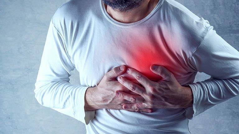 Nattoenzym có tác dụng hỗ trợ điều trị các bệnh lý tim mạch
