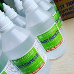 nước muối sinh lý natri cloric có tác dụng gì
