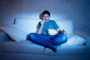 tác hại của việc thức khuya đối với nam giới