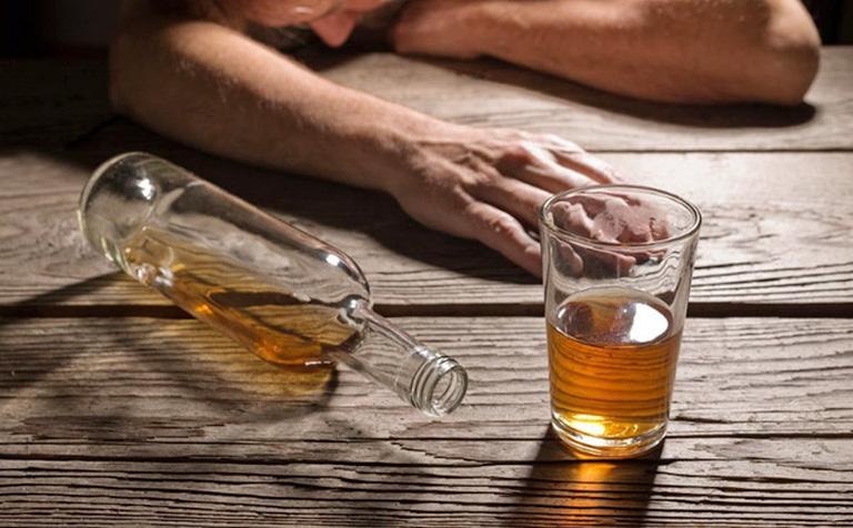 thức uống gây hại tinh trùng