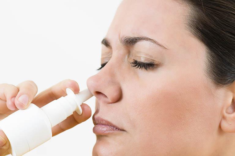 thuốc điều trị viêm mũi