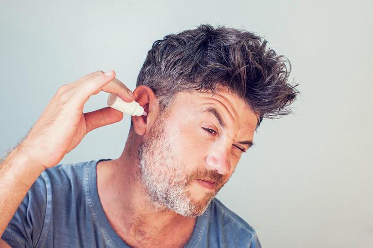 cách sử dụng thuốc nhỏ tai illixime