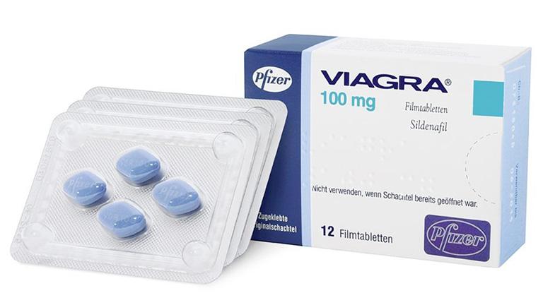 thuốc viagra là thuốc gì
