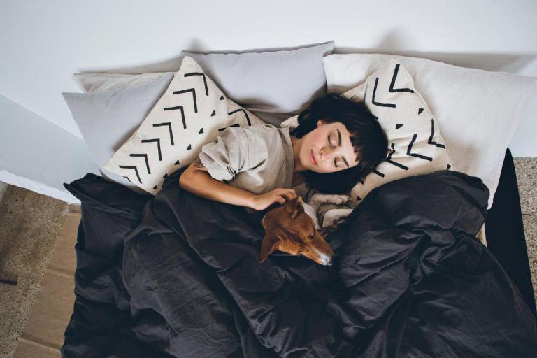 Tỏi chữa mất ngủ
