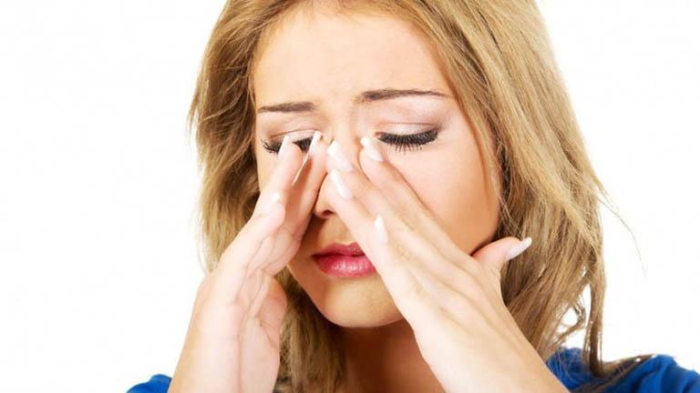 viêm mũi là gì
