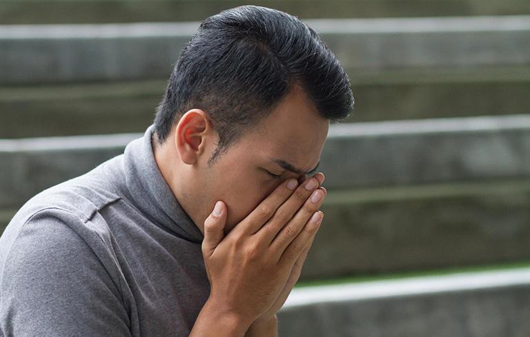 viêm mũi vận mạch