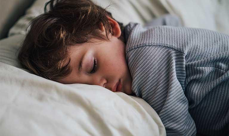 điều trị viêm phế quản cấp ở trẻ em