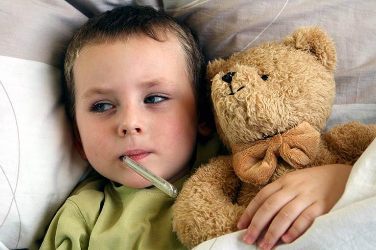 viêm tiểu phế quản bội nhiễm là gì