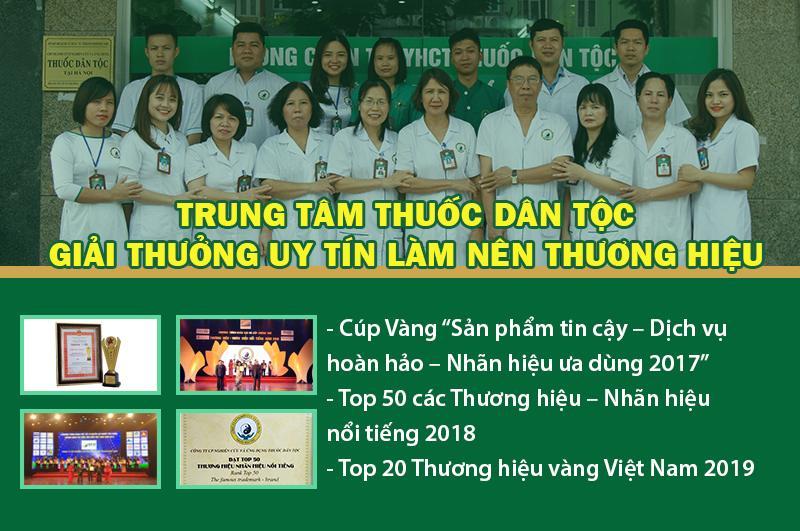 Thuốc dân tộc - Nơi hàng nghìn người bệnh đại tràng gửi trọn niềm tin
