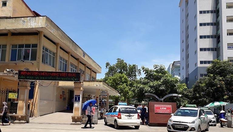 bệnh viện nam khoa ở Hà Nội