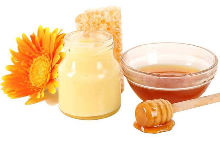 cách sử dụng sữa ong chúa