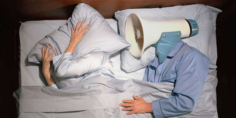 10+ Cách Trị Ngủ Ngáy Tại Nhà Đơn Giản, Hiệu Quả Nhanh