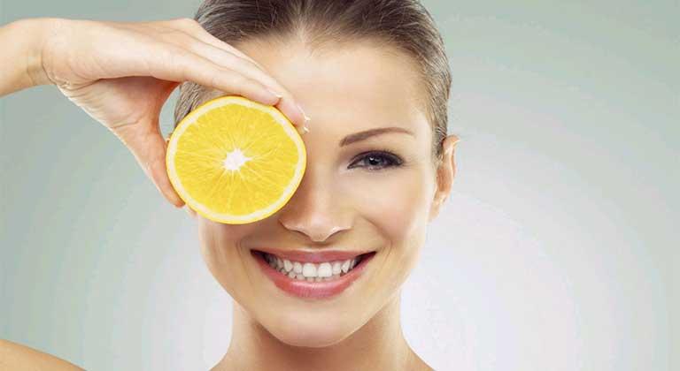 tác dụng của nước cam