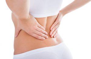 đau mỏi lưng