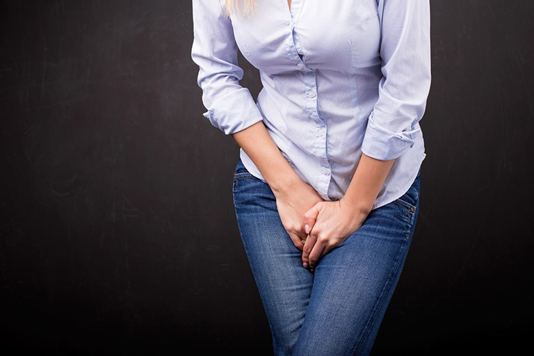 nhiễm trùng đường tiết niệu nữ