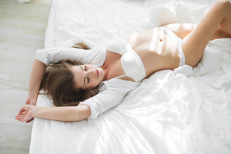 điểm G trên cơ thể phụ nữ