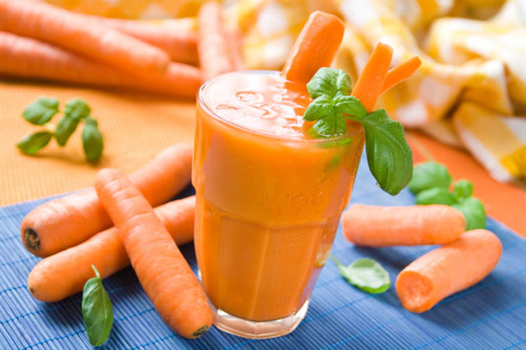 Hiệu ứng cà rốt