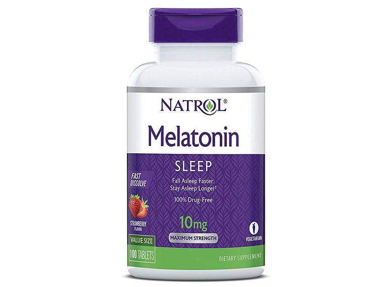 các loại thuốc bổ ăn được ngủ được