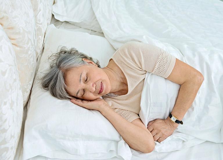 thuốc ăn được ngủ được cho người lớn