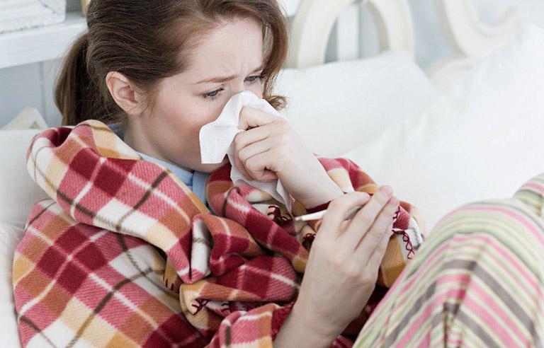 thuốc sổ mũi cho người lớn
